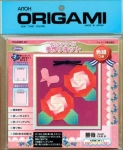 Origami – Tezukuri Flower Kit – Rose