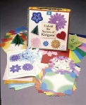 Unfold the Secrets of Kirigami Box Kit