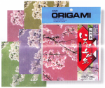 Iroha Chiyogami Cherry Tree