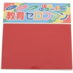 Cellophane 6 inch 30 sheets