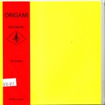 yellow - 50 sheets 6 inch sq