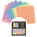 Tant 12 colors - pastels